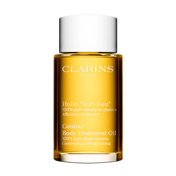 Contour Body Tratment Oil