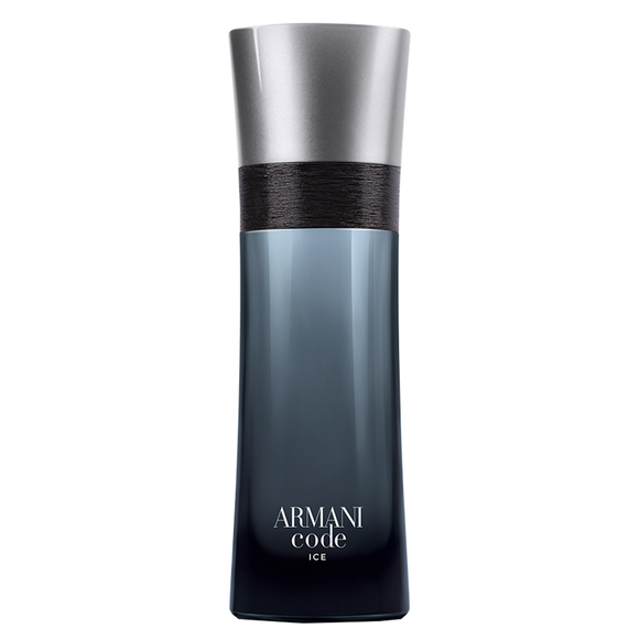 Armani Code Ice - Perfumería First
