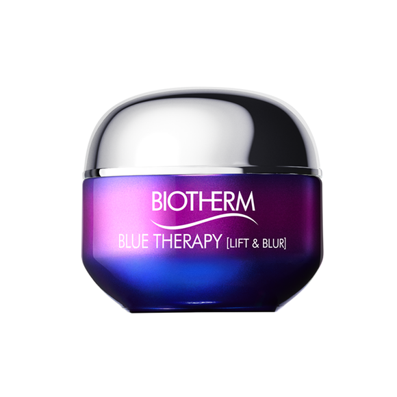 Blue Therapy Blur Face - Perfumería First