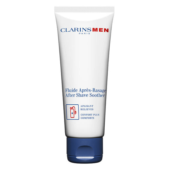 ClarinsMen After Shave Soother - Perfumería First