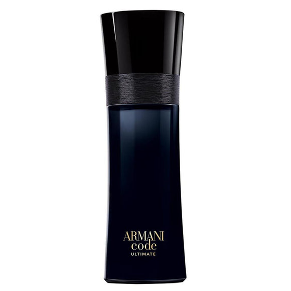 Armani Code Ultimate - Perfumería First
