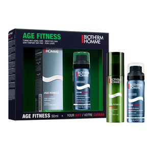 Age Fitness Set - Perfumería First