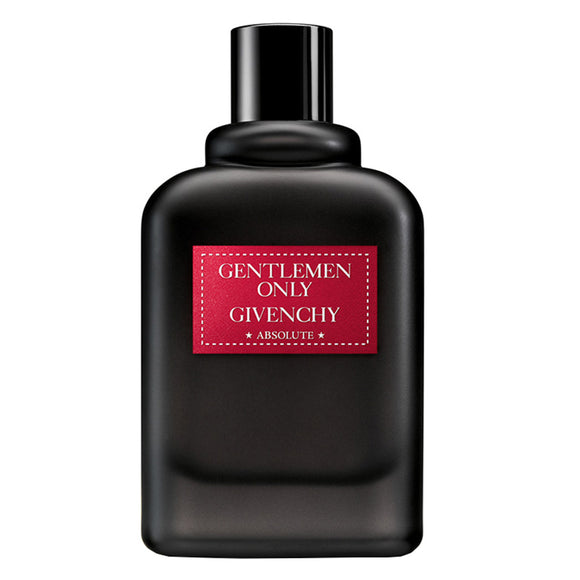 Gentlemen Only Absolute - Perfumería First