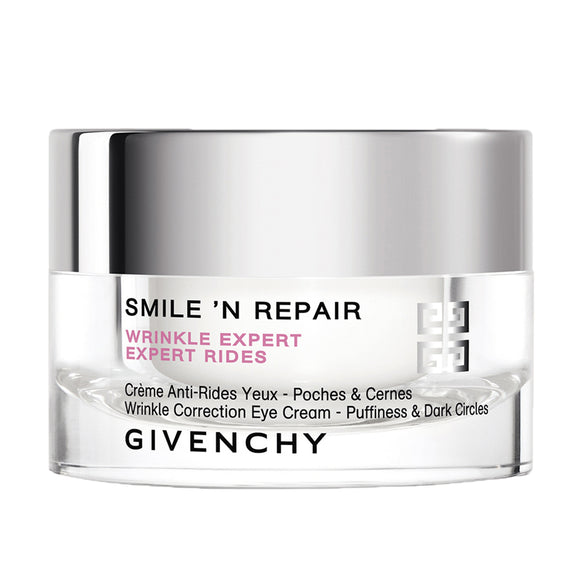 Smile'n Repair Wrinkle Correction Eye Cream