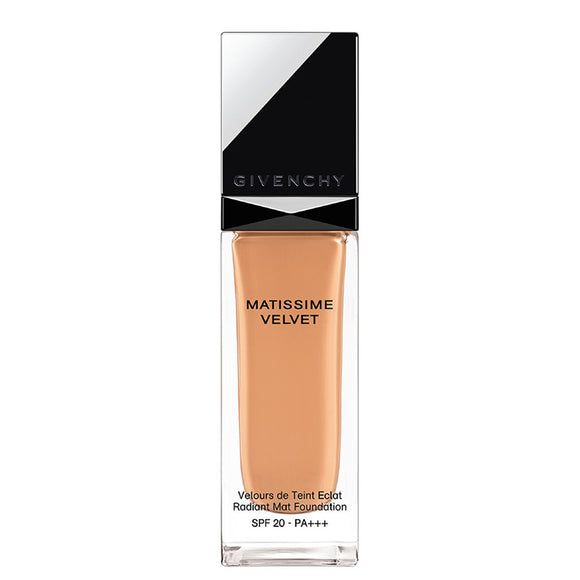 Matissime Velvet Radiant Mat Fluid Foundation