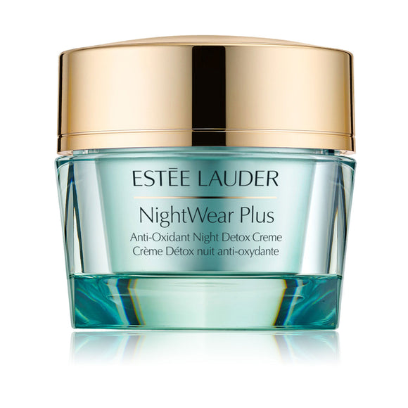 NightWear Plus Anti-Oxidant Night Detox Creme