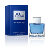 Blue Seduction - Perfumería First