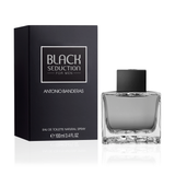 Seduction In Black - Perfumería First