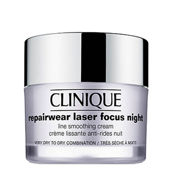 Repairwear Laser Focus™ Night Line Smoothing Cream
