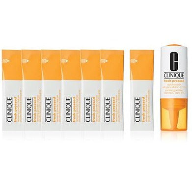 Freshed Pressed™ 7 Day System Vitamin C