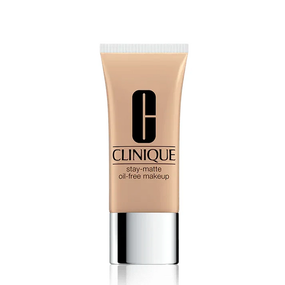 Stay Matte Oil Control Foundation