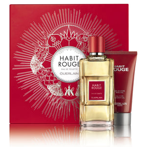 Habit Rouge XMas Set