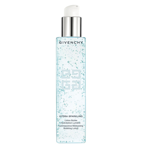 Hydra Sparkling Luminescence Moisturizing Bubbling Lotion