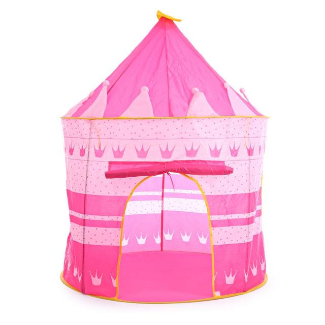 Princess Castle Play Tent  sc 1 st  esmarttoys & Princess Castle Play Tent - esmarttoys
