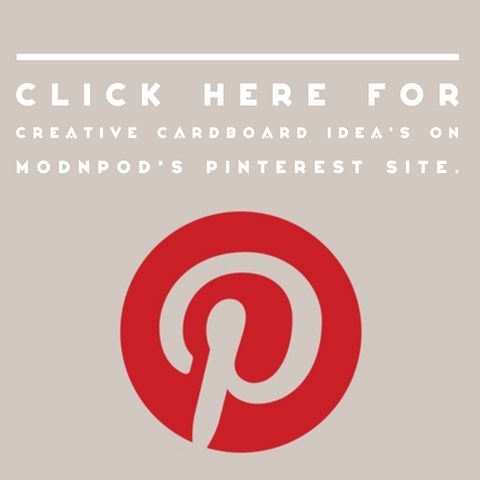 Link to Modnpod Cardboard Creations Pinterest Site