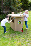 Kids Playhouse / Childrens Art House / Modnpod