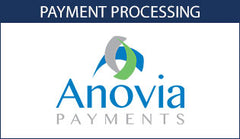 Anovia Payments ; Payment Processing