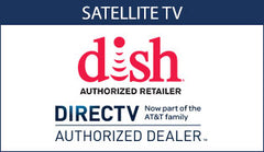 Dish Authorized Dealer and Direct TV Authorized Dealer