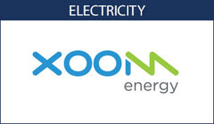 Xoom Energy Electricity Home and Business