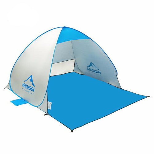 Tact Throw Pop Tent™