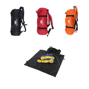 Tact Outdoor Folding Nylon Rope Bag Gear™
