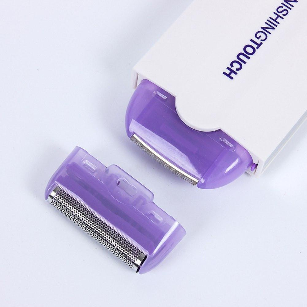 Instant Pain Free Hair Removal Epilator