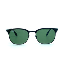 Load image into Gallery viewer, RAY-BAN // CLUBMASTER WOOD 4246M 1217/9U