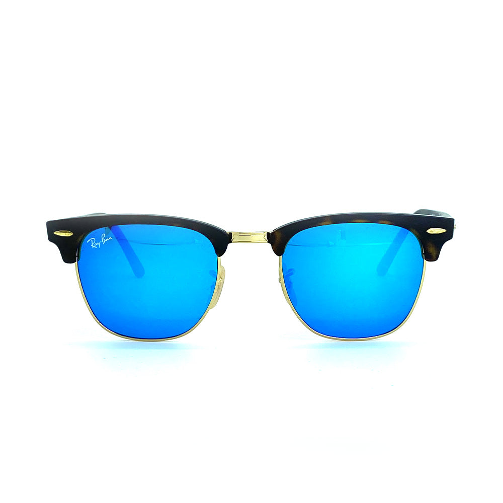 RAY-BAN // CLUBMASTER 3016 1145/17