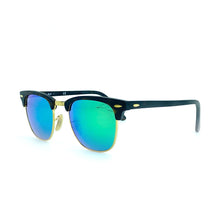 Load image into Gallery viewer, RAY-BAN // CLUBMASTER 3016 1145/19