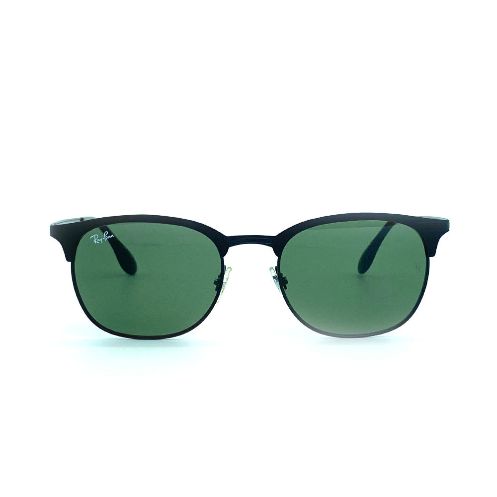 RAY-BAN // CLUBMASTER 3538 186/71