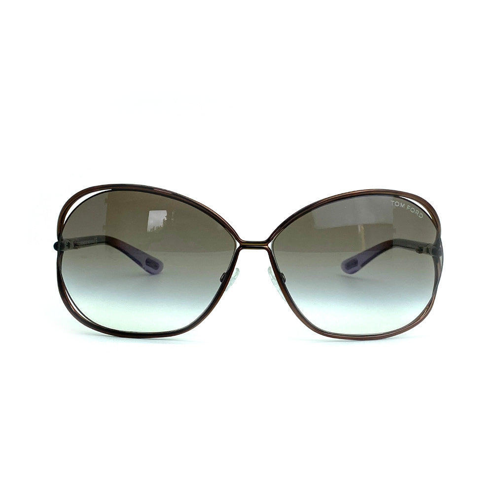 TOM FORD // CARLA FT 0157 48F