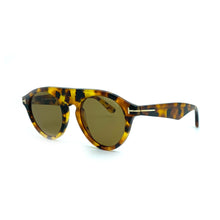 Load image into Gallery viewer, TOM FORD // CHRISTOPHER FT 0633 55E