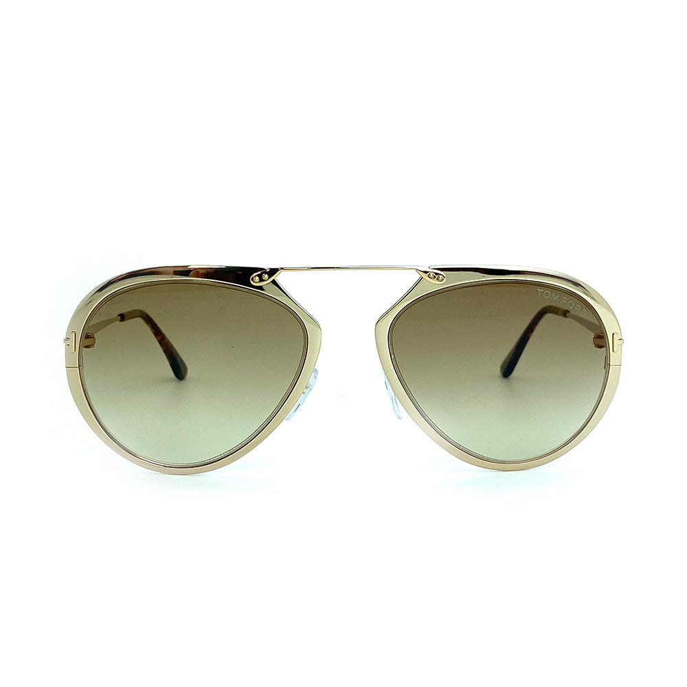 TOM FORD // DASHEL FT 0508 28F