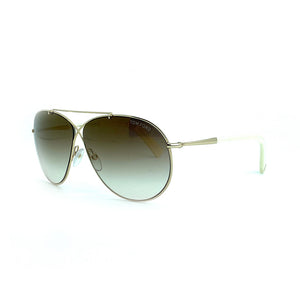TOM FORD // EVA FT 0374 28G
