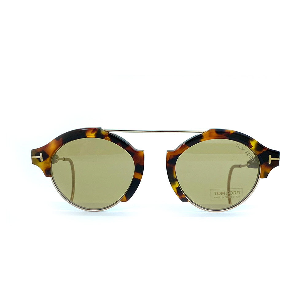 TOM FORD // FARRAH-02 FT 0631 55E