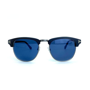 TOM FORD // HENRY FT 0248 02X