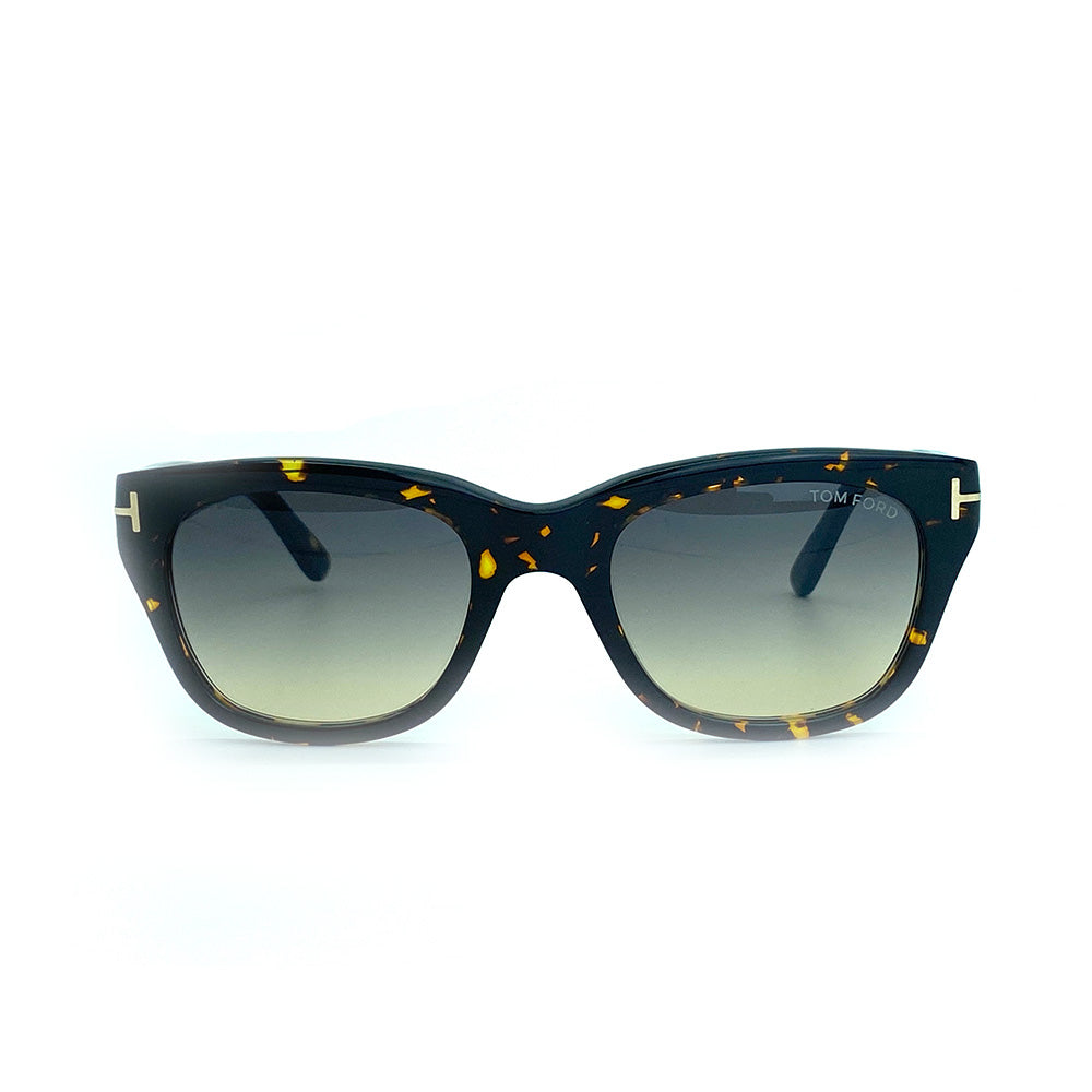 TOM FORD // SNOWDON FT 0237 56B
