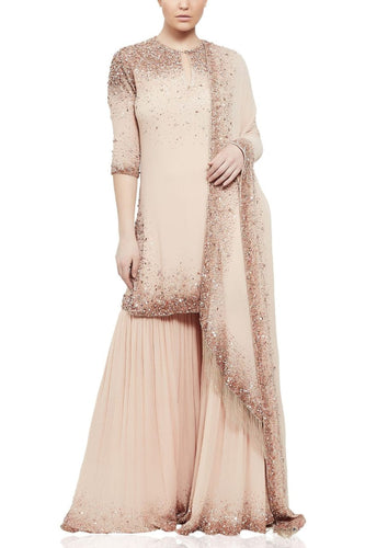Shimmer and Shine Full Flare Palazzo