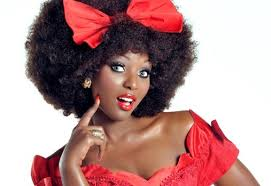 Amara La Negra: An Emerging Afro Latina Artist That Rocks Her Afro
