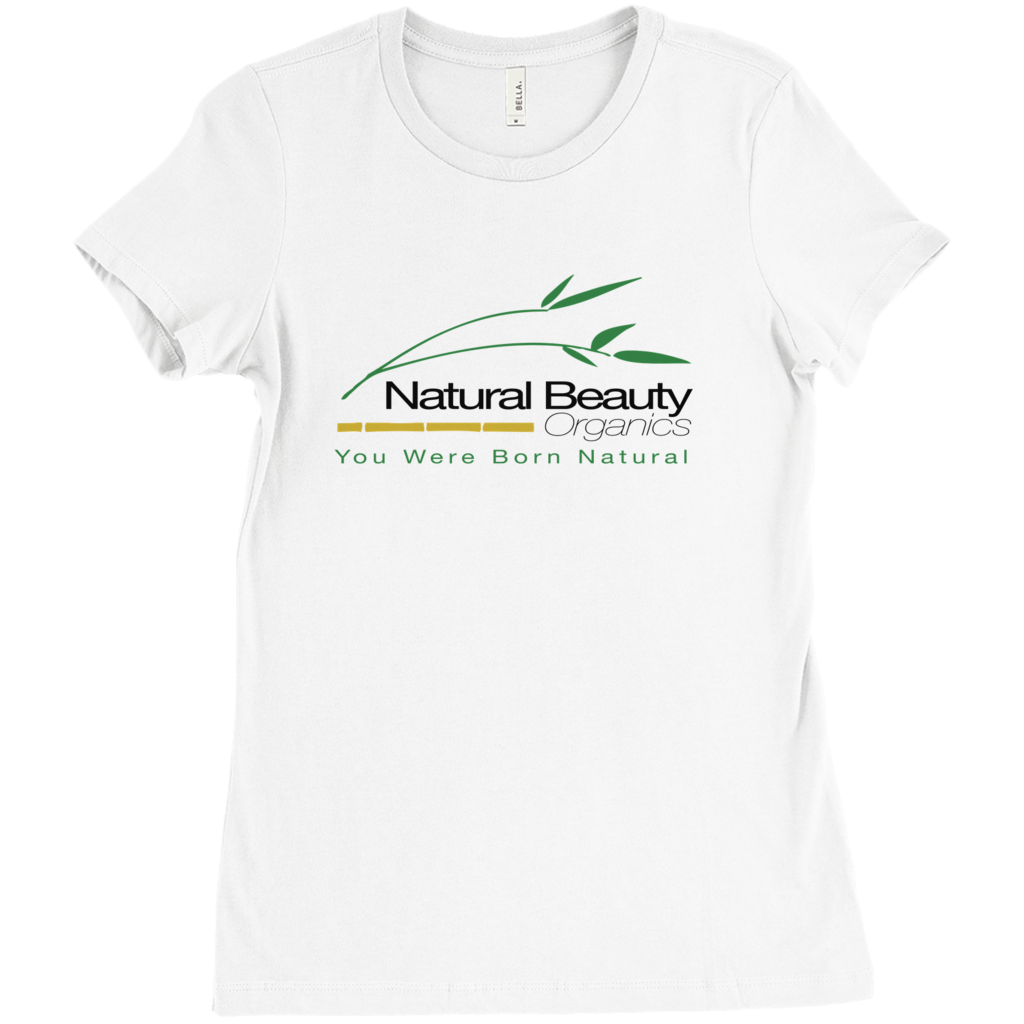 Natural Beauty Organics T-Shirt