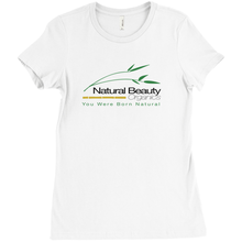 Natural Beauty Organics T-Shirts