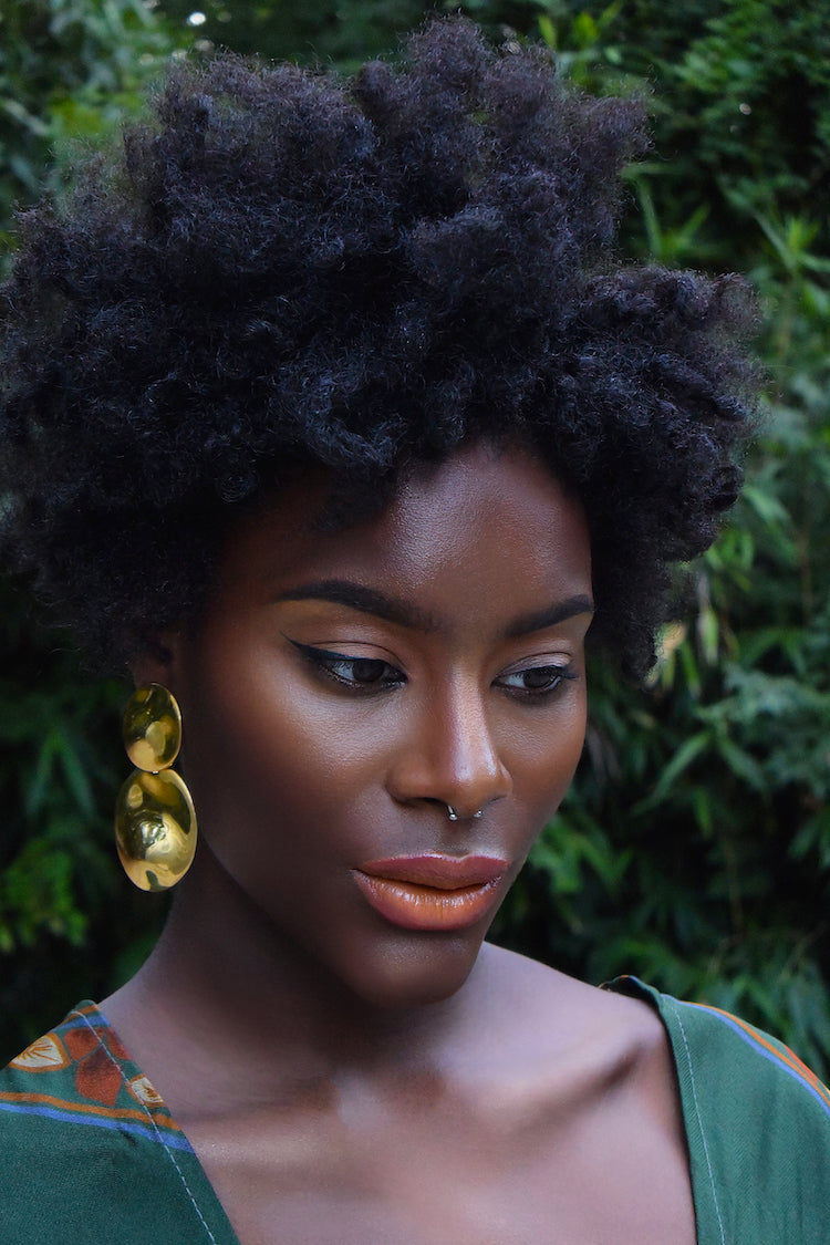 Natural Hair Styles  - Deposit