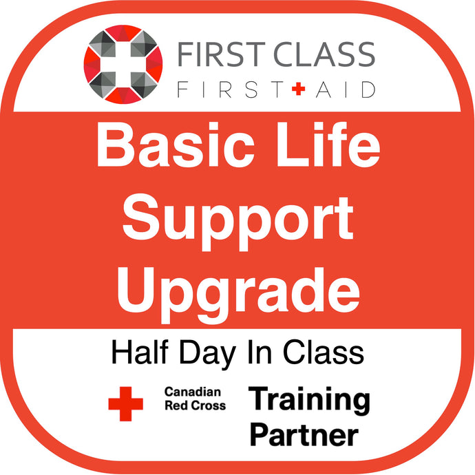 Basic Life Support Upgrade