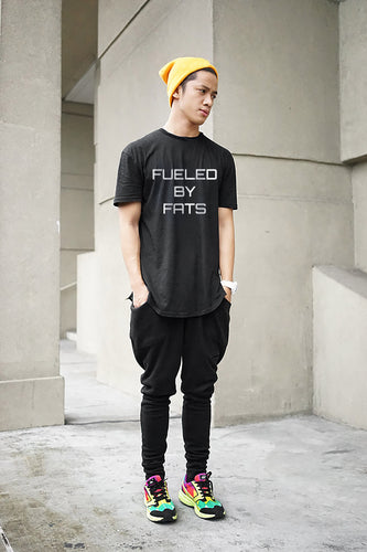 Men's Fueled by Fats T-Shirt