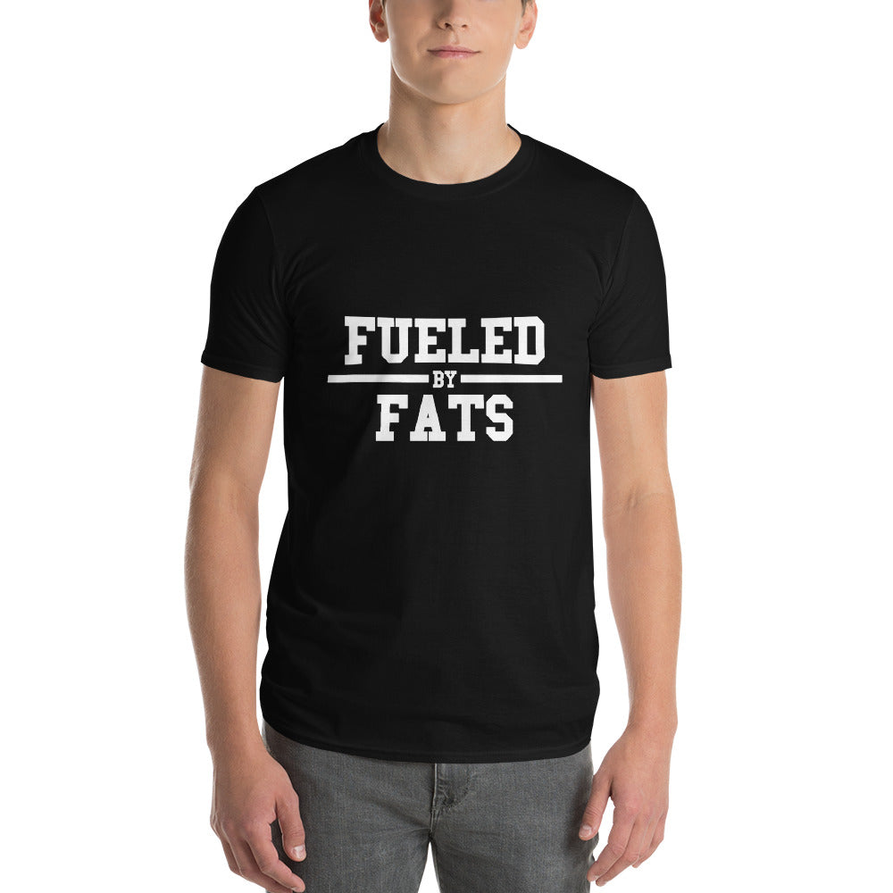 Men's Fat Fueled