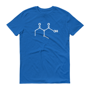 Ketone (Acetoacetic Acid) T-Shirt