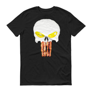Men's Punisher Eggs and Bacon T-Shirt