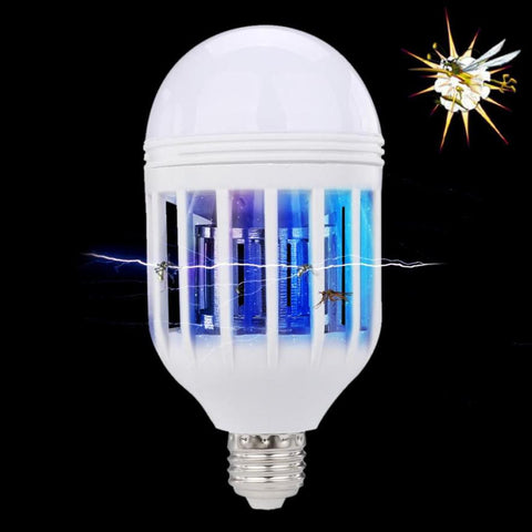 ZappBulb - Anti-Mosquito LED Bulb