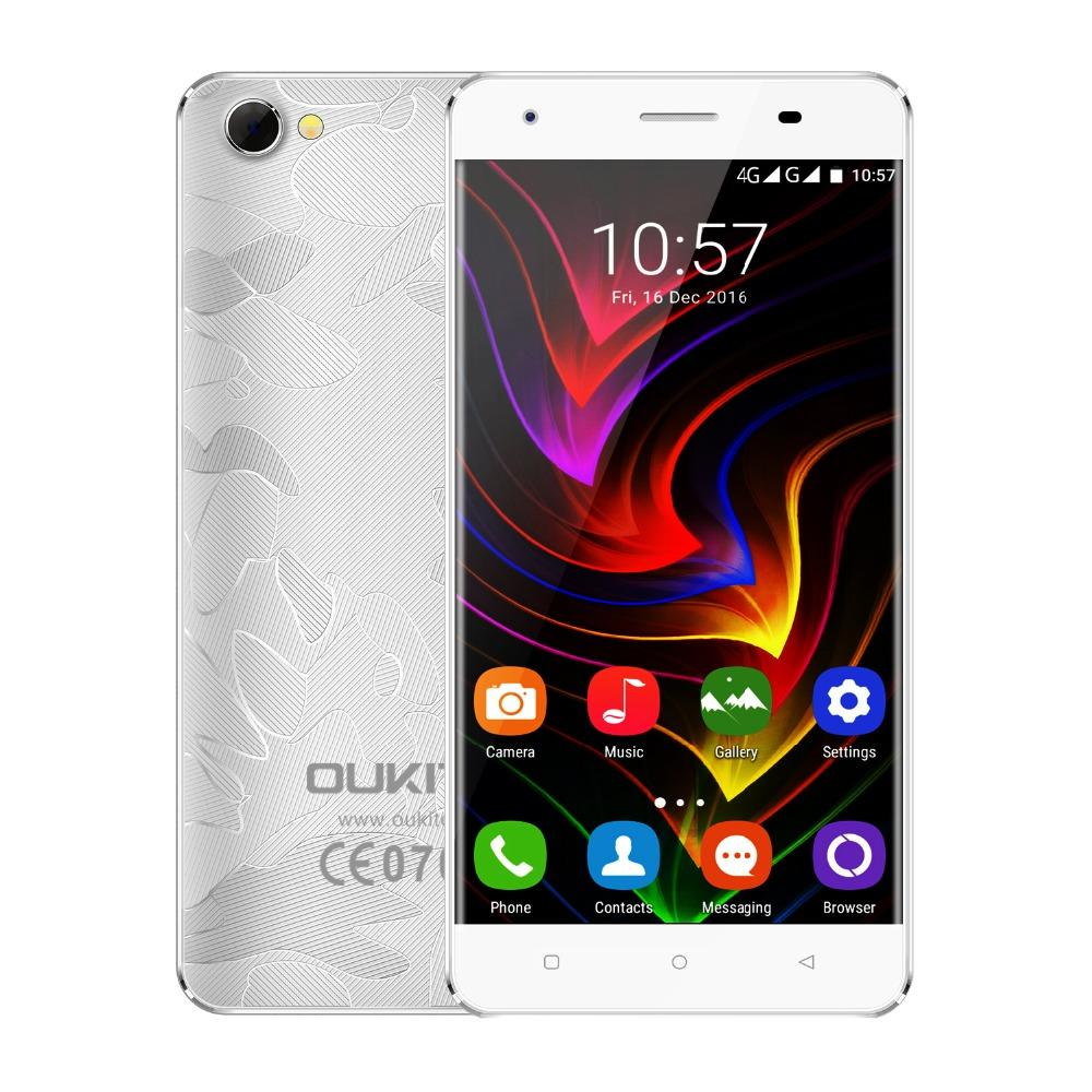 C5 Pro 5.0 Inch Smartphone Android 6.0