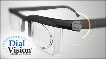 Perfect Vision - #1 Glasses for Phones & Computers!
